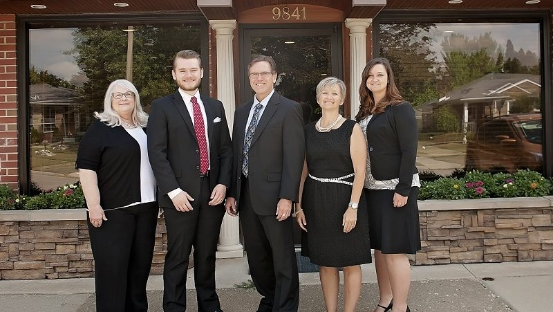 Michigan Financial Advisors
